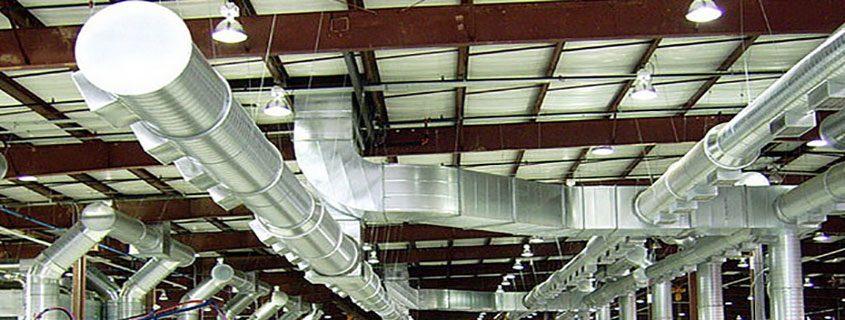 başaran havalandırma sistemleri fabrikası